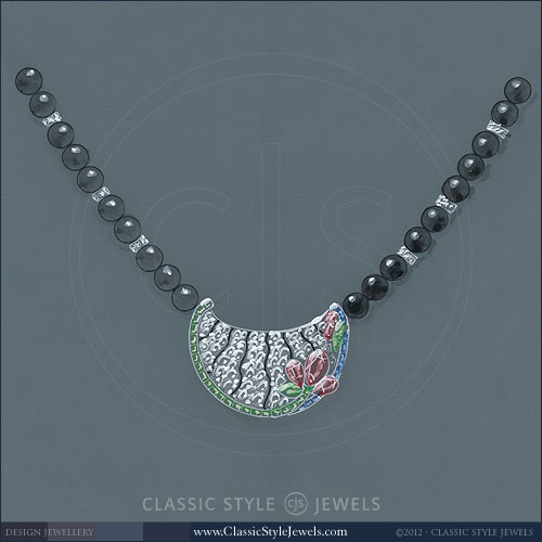 5041 Necklace