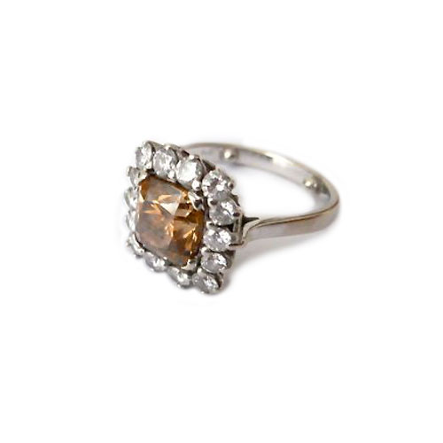 R-0114-A   Cluster ring