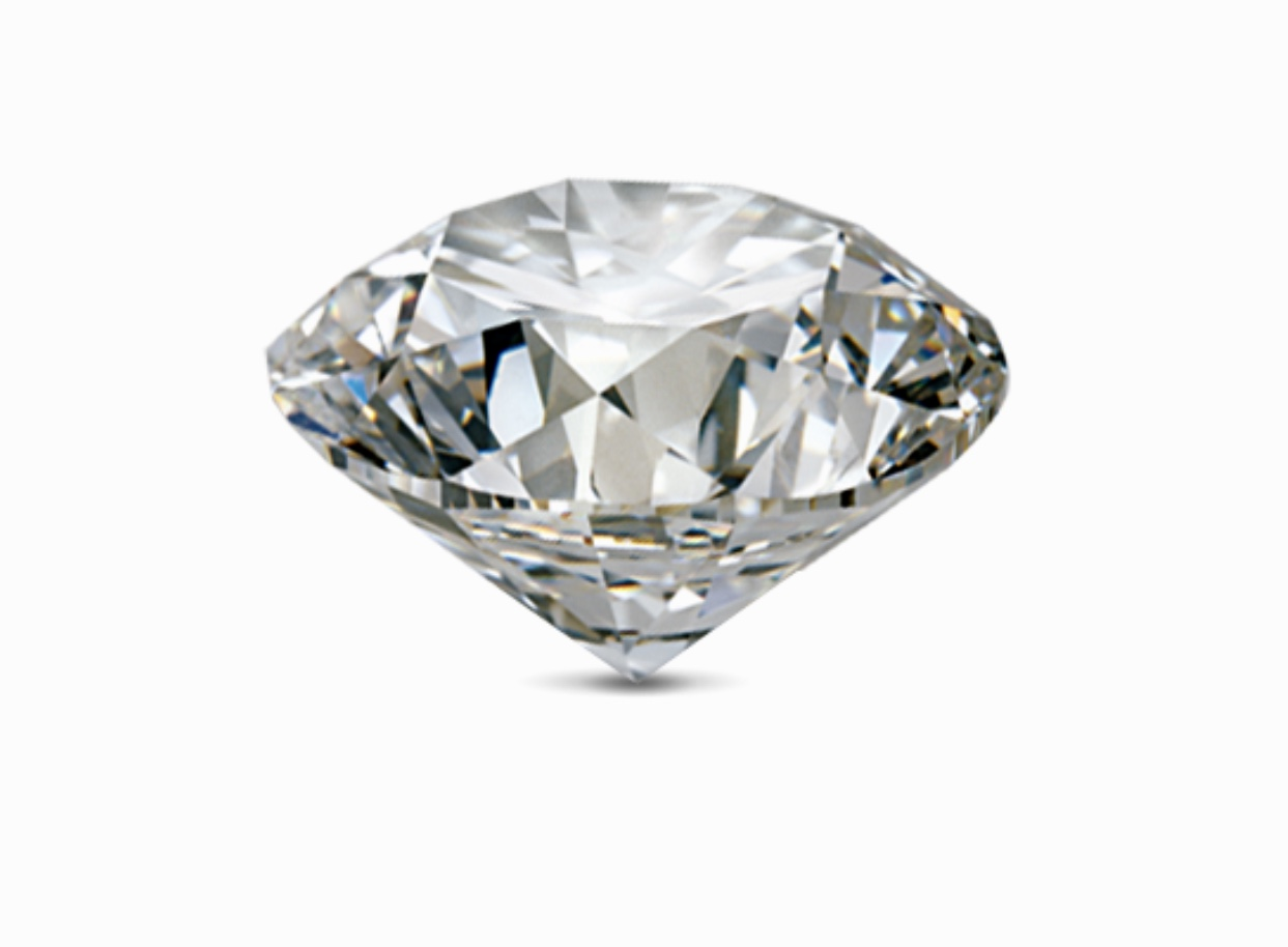 SPECIAL OFFER: A BRILLIANT CUT DIAMOND, D-0019