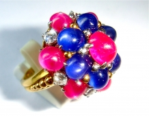 R-0087   An exceptional ring
