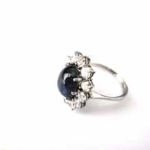 | R-0057 Cluster ring