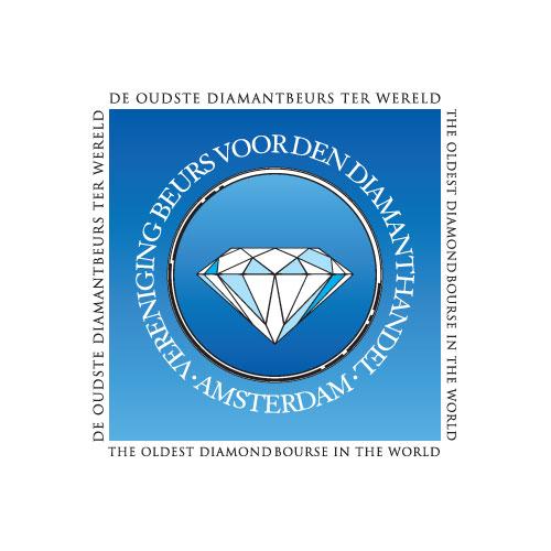 Lid van de Vereniging Beurs voor den Diamanthandel Amsterdam