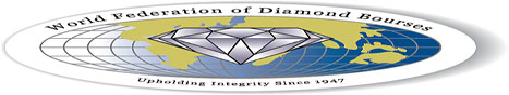 Member of the World Federation of Diamond Bourses